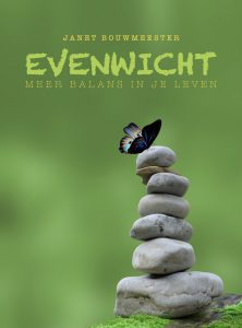 Evenwicht - Janet Bouwmeester